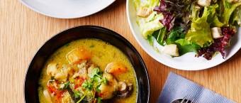ヴィーガン料理を楽しもう。青山の新感覚レストラン「Restaurant 8tablish(レストラン エイタブリッシュ)」