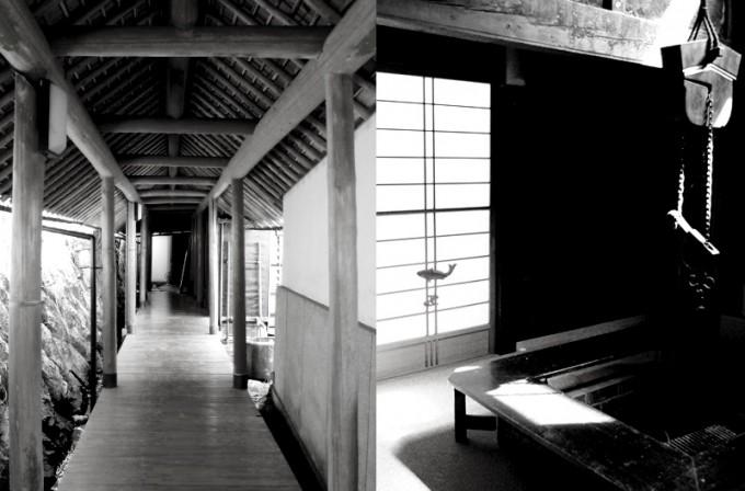 都内の古民家・宿泊施設「武家屋敷」のの写真
