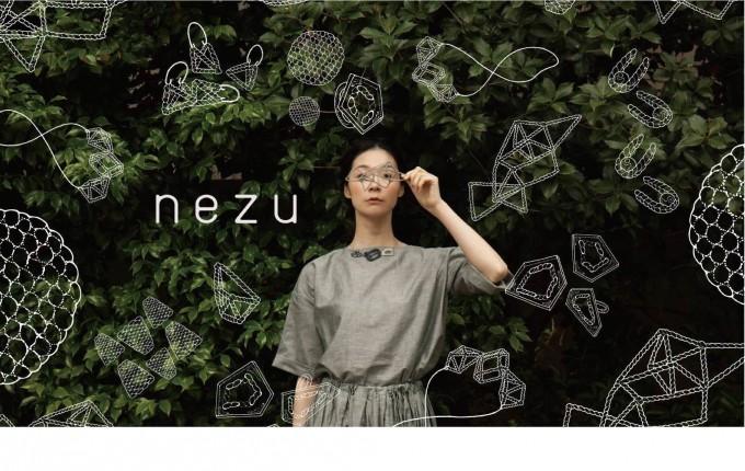 nezu(ネズ)のブランドビジュアル写真
