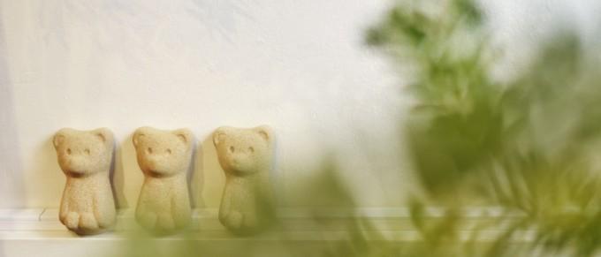 NEHAN TOKYO(ネハントウキョウ)の入浴剤「artbom(アートボム)」の画像