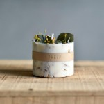 sheepの「Botanical Soy Candle」