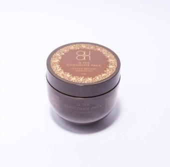 """「QUON(クオン)」の""""クオン Q TEA チョコレートパック """"カカオブラウン"""""""""""