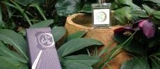 天然植物エッセンス100%の極上パフューム「MOONSOAP Bio Perfume(ムーンソープ ビオ パフューム)」