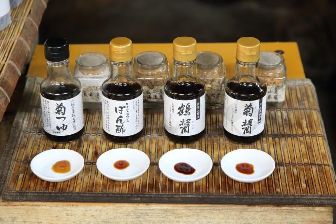 香ばしい香りにつつまれて~伝統を守り続けるヤマロク醤油~
