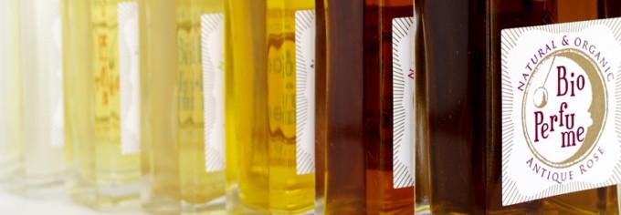 Bio Perfume(ビオパフューム)の香水