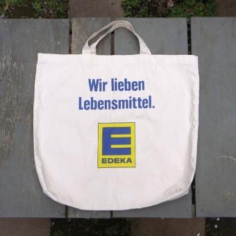 ドイツEDEKAのエコバッグ