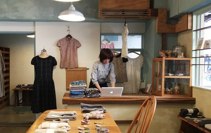 dou dou(ドゥドゥー)の店内の写真