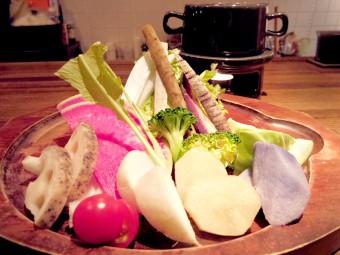 ローフードを味わおう。札幌の自然派レストラン「オーガニック プラス 」と「自然食&ローフードロハス」