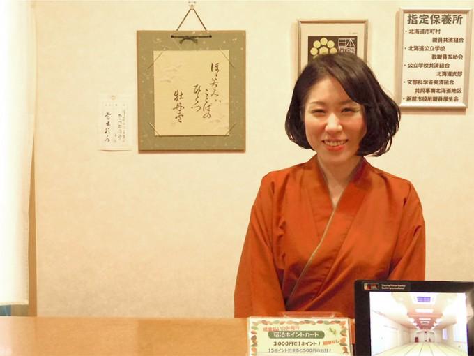 日本で最も温泉地が多い北海道で美肌の湯を巡る