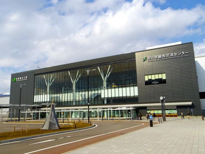 北海道新幹線が開通してより身近に。 道南の魅力を体感するディープな穴場スポットへ