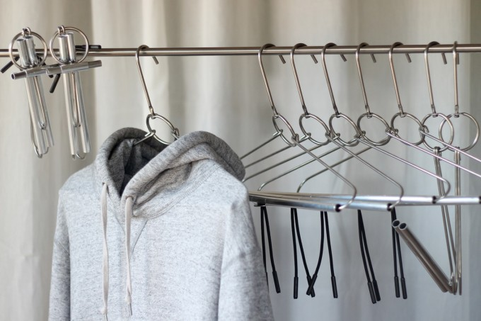 bp hanger