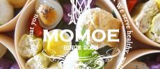 鮮やかな彩りでこころもからだも健康に。「MOMOE」のオーガニック野菜を使ったケータリング