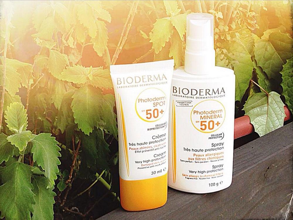 ちゃんと選ぶ紫外線ケア。肌と髪をやさしく守り整える、オーガニックなアイテムたち