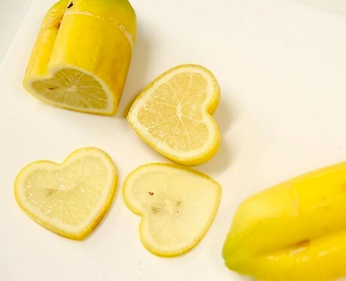 光浦醸造FLTレモンハートフロートレモンティー