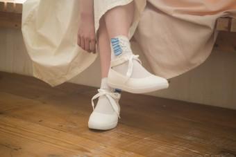 わたしにも、あなたにも。大切な人に贈りたい「RORO」の靴下