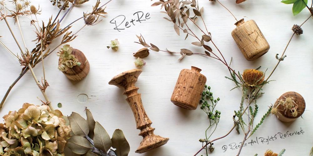 暮らしにそっと寄り添う、ぬくもりある『木製製品』