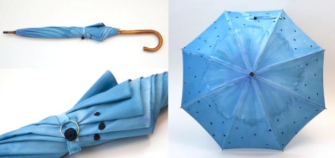 お出かけのお供に、「Coci la elle(コシラエル)」の美しい傘を
