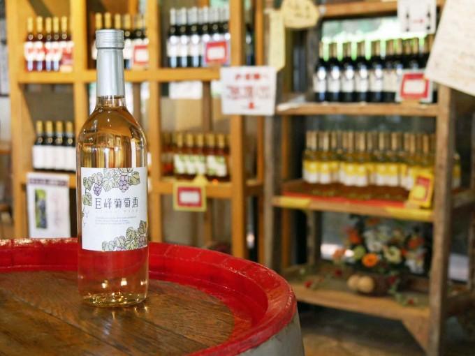 巨峰でワイン!?ブルーベリーでワイン!?どんな味なのか、気になるでしょ?