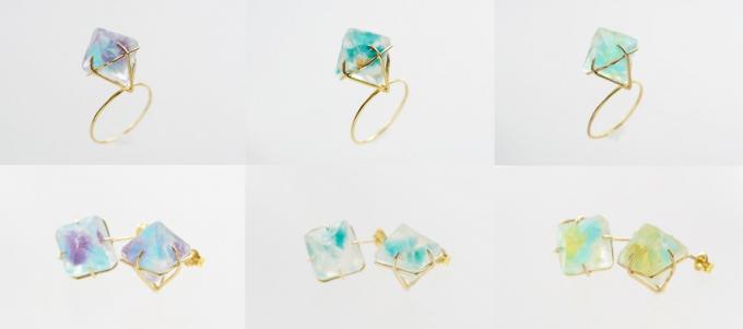 洗練されたジュエリーブランドが集まるプロダクト「born jewelry(ボーン ジュエリー)」