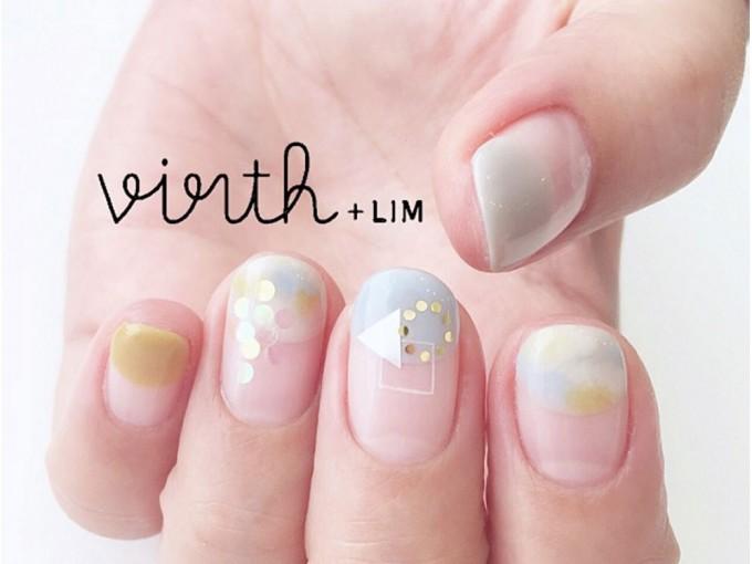 「virth+LIM(バースプラスリム)」南青山ネイル・アイラッシュサロン