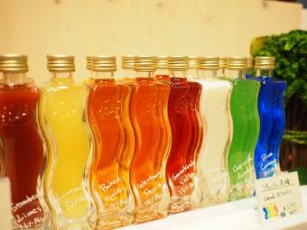 ドイツ式のはかり売り。「VOM FASS」の調味料&お酒