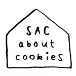 SAC about cookiesクッキーハンドメイド富ヶ谷駒場東大前手作りギフトプレゼント