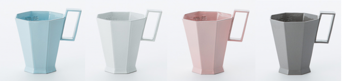 「KIKOF(キコフ)」のカップ