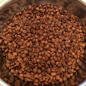 「珈琲丸」のこだわりの珈琲豆の購入方法