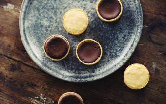 甘さが運んでくれるおいしい幸せ。作り手のこだわりがつまった特別な『チョコレート』