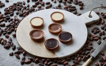 コロンビア産のカカオ豆がカギ。「ca ca o」の絶品チョコレートスイーツ