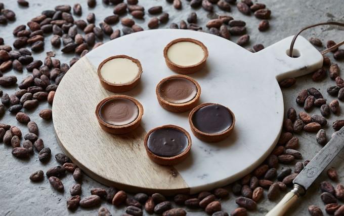 「ca ca o」の絶品チョコレートスイーツ