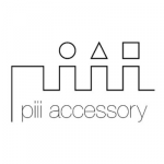 piii(ピィ)アクセサリーシンプルネックレスピアスイヤリング14kgf