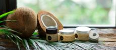 日本生まれのココナッツオイルスキンケアブランド「COCO ORGANICS」