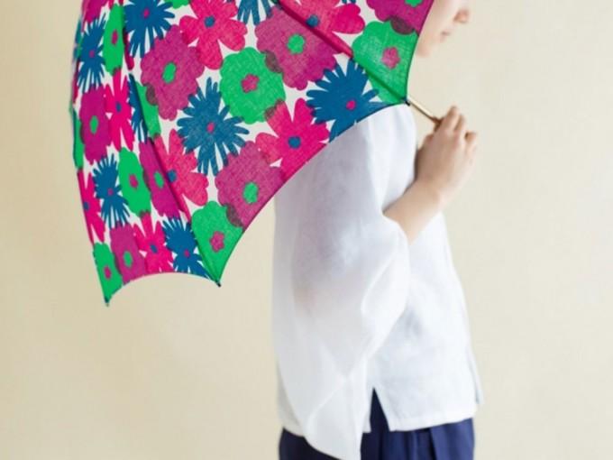 SOU・SOUの日傘