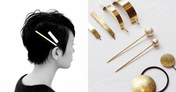 「serial number」のヘアアクセサリーの写真