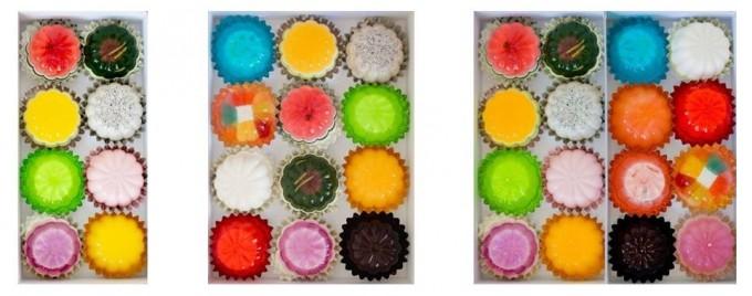 ゼリー専門店・「ゼリーのイエ」はセット販売で、通販でも購入可能!