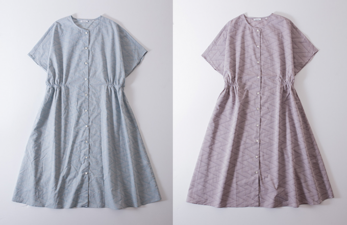 「hatsutoki(ハツトキ)」の「SHADOWオーバードレス」