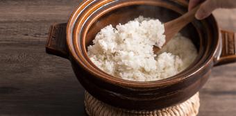 オーガニックへの想いが詰まった「be my self」のお米で心も身体も美しく