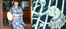 """""""新しいけど、懐かしい""""カリフォルニア発の着物ブランド「KIMONO MODERN」"""