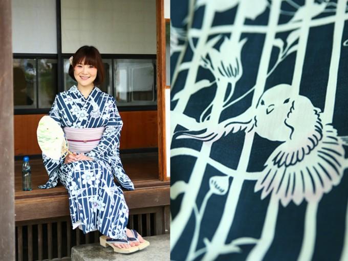 KIMONO MODERN(キモノモダン)着物浴衣花火祭り