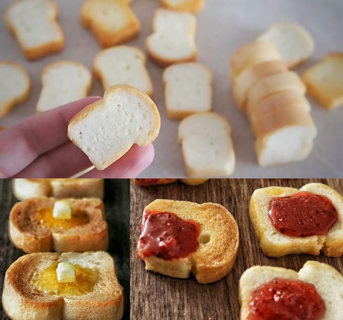 「petit-reve(プチ・リーブ)」の食パン