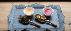 ここはイギリス?ヨーロッパの路地裏に紛れ込んだかのような、お洒落な紅茶専門店「TEAPOND」