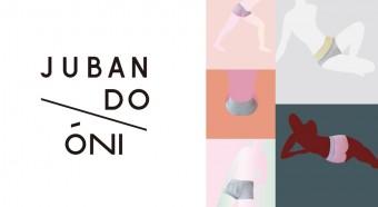 着たい下着がないなら自分で作ればいいじゃない!「JUBAN DO ONI(ジュバンドーニ)」