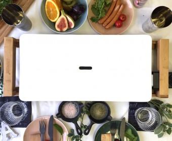お家ご飯がもっと楽しみになる!おしゃれで使い勝手もいいキッチン家電<3選>