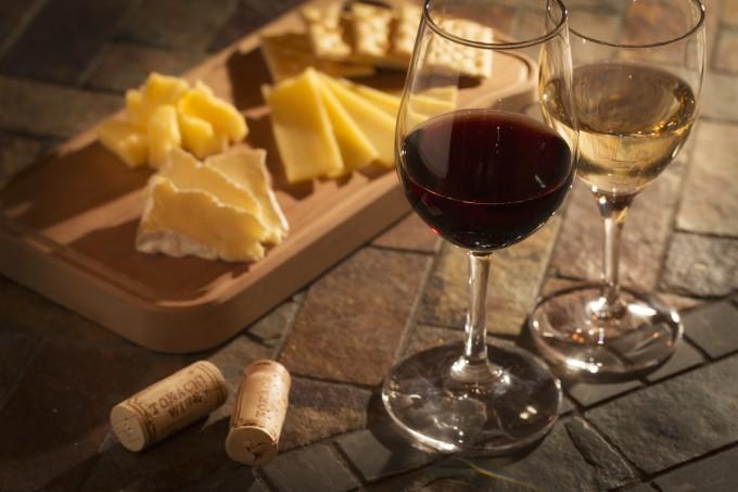星野リゾート トマム限定の100種のワイン&チーズ