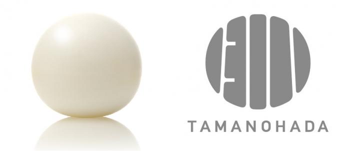 「TAMANOHADA」の植物性石けん