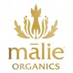 Malie Organicsロゴ
