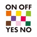 ON OFF YES NO(オンオフ イエスノー)ロゴ