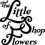 THE LITTLE SHOP OF FLOWERSロゴ