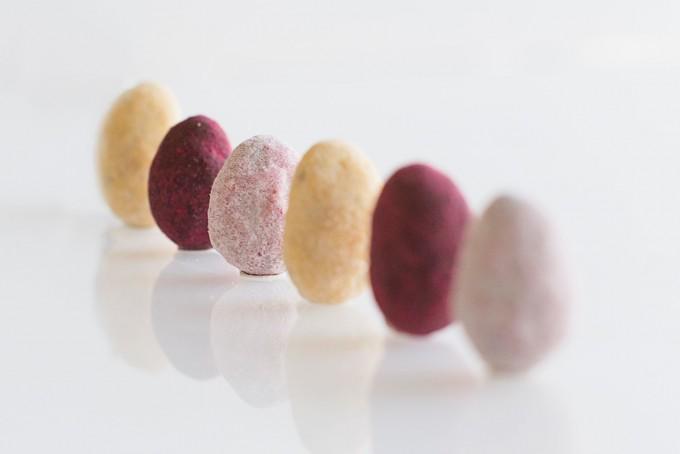 デンマーク発のチョコレートブランド「Summerbird Organic」のアーモンドチョコレート
